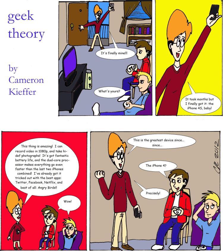 geek theory 16