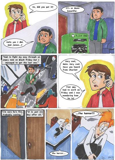 Geek Theory Dec1